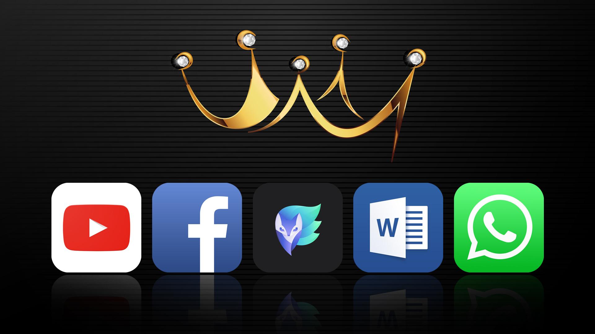 Die besten Apps für Smartphone und Tablet
