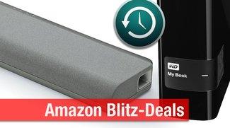 Blitzangebote: WD-Festplatte, Soundbar von Yamaha, USB-Ladegerät u.v.m. vergünstigt zum Bestpreis