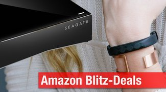 Blitzangebote: Bestpreise auf 6TB-NAS, Bluetooth-Ohrhörer, Jawbone UP2 u.v.m.