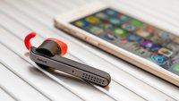 iOS: Bluetooth-Headset mit dem iPhone verbinden, so gehts