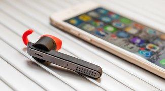 Bluetooth-Headset mit dem iPhone verbinden