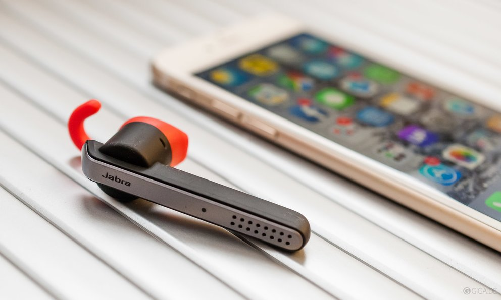 bluetooth headset mit dem iphone verbinden giga. Black Bedroom Furniture Sets. Home Design Ideas