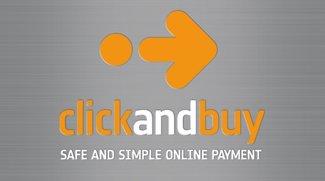 ClickandBuy wird eingestellt: Guthaben retten, Zahlungsart im iTunes Store ändern