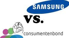 Niederländischer Verbraucherverband klagt gegen Samsungs schlechte Update-Politik