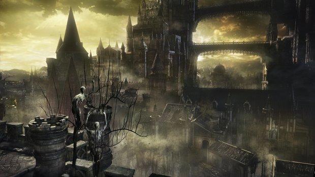 Dark Souls 3: Bandai Namco bietet Preisnachlass als Vorbestellerbonus