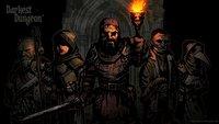Darkest Dungeon: Jetzt ist das Spiel auch offiziell auf dem Markt