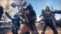 Destiny: So entstand der Sound des Shooters - mit Video