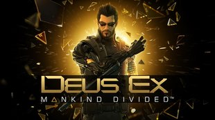 Deus Ex - Mankind Divided: So teuer wird die Collector's Edition