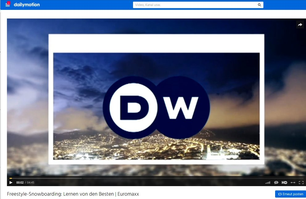 deutsche-welle-dailymotion