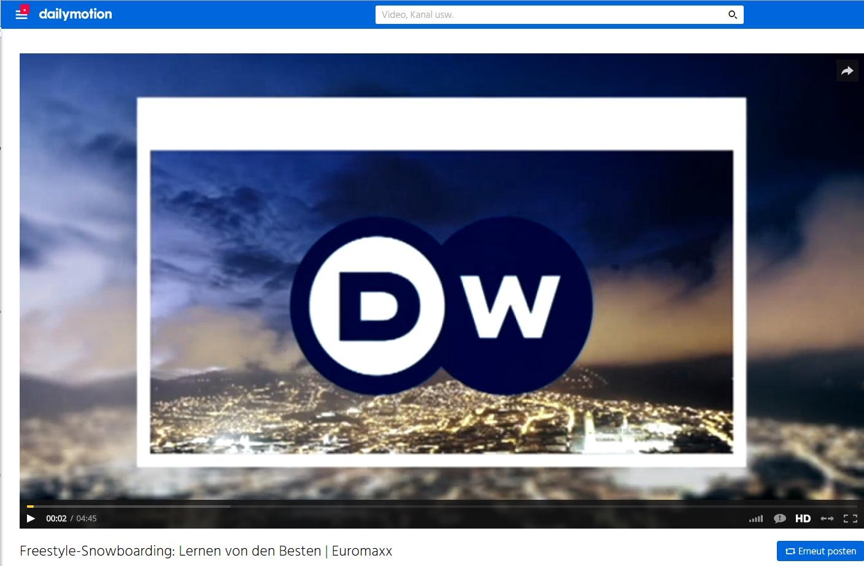 videos von dailymotion herunterladen legal
