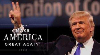 Donald Trump verspricht: Apple wird bei seiner Präsidentschaft in den USA produzieren