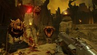 Doom: Multiplayer-Trailer stimmt euch auf die Closed Beta-Phase ein
