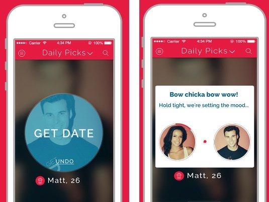 Dating-App Test & Vergleich » Top 7 im Januar