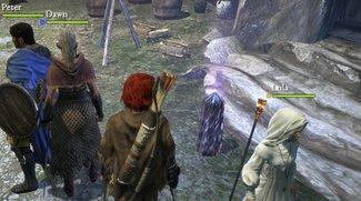 Dragon's Dogma - Dark Arisen: Reisesteine und Zielkristalle finden