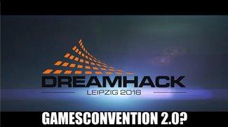 DreamHack Leipzig: Kann das Gaming-Festival in die großen Fußstapfen treten?