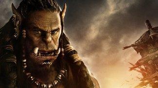 Der Trailer zum Warcraft-Film ist noch epischer mit Warcraft 2-Sounds