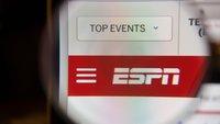 ESPN empfangen im Live-Stream und TV in Deutschland