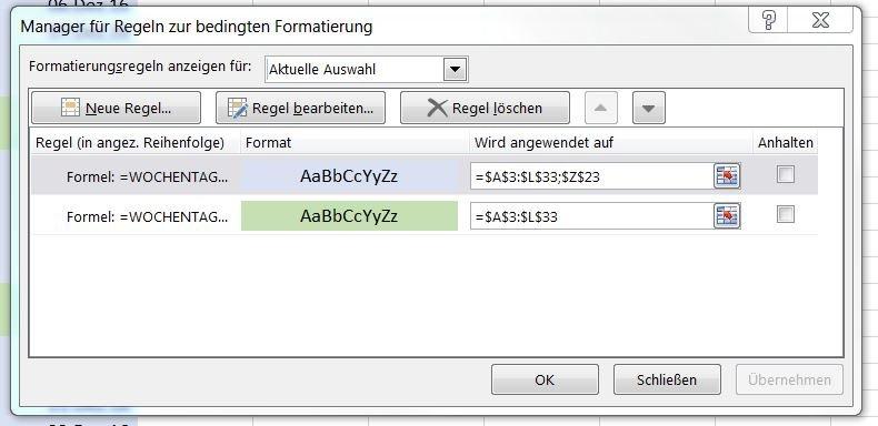 Arbeitsblätter Excel Kopieren : Excel bedingte formatierung in andere zellen kopieren giga