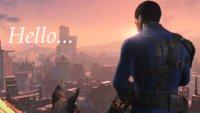 Fallout 4: Adele-Parodie trifft euch mitten ins Herz