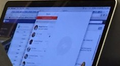 Facebook arbeitet an Messenger-App für OS X