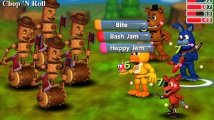 Five Night at Freddy's World: Guide mit Tipps für das RPG
