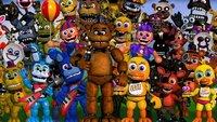 Five Nights at Freddy's World: Spiel wurde vorzeitig veröffentlicht