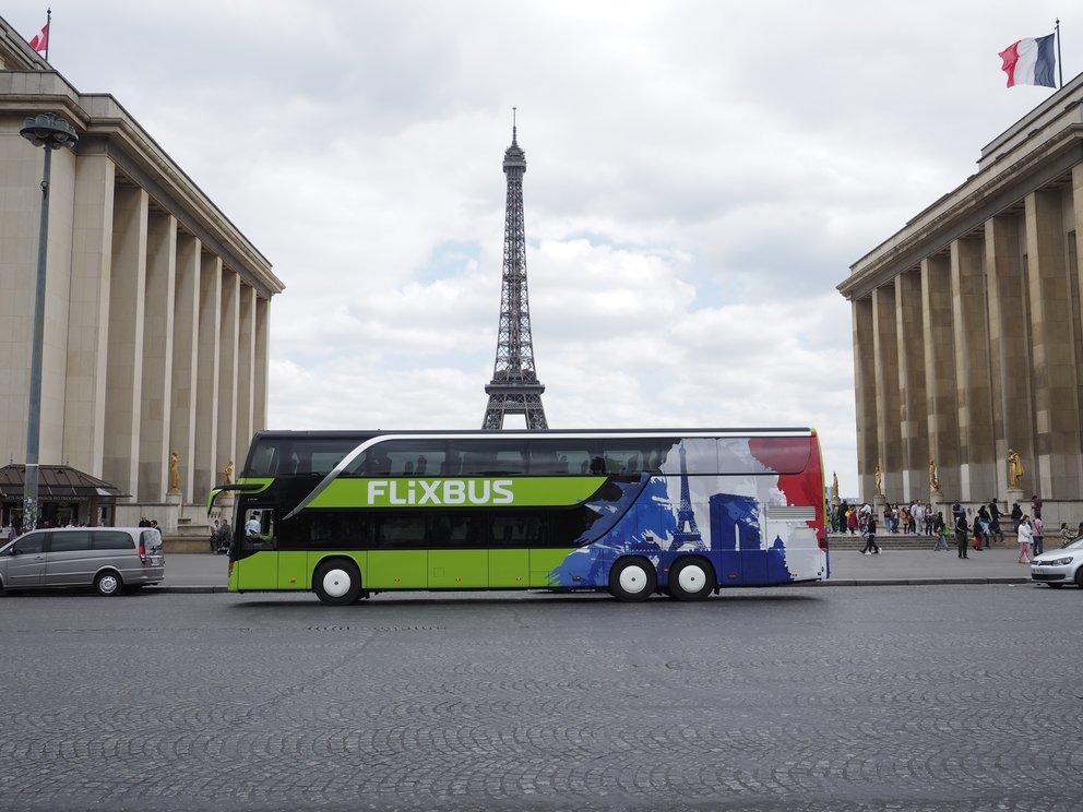flixbus in frankreich gerade auf langstrecken gibt es den anspruch auf entschädigung bei verspätung
