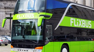 Flixbus: Gepäck - alle Infos zur Beförderung von Sachen