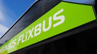 Kontakt zum FlixBus-Fundbüro per Formular