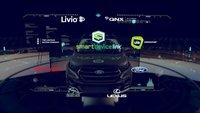 Toyota setzt statt CarPlay und Android Auto auf Fords Open-Source-Software