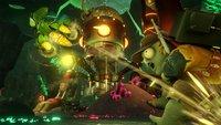 Plants vs. Zombies - Garden Warfare 2: Der neuer Trailer zur Beta ist da!
