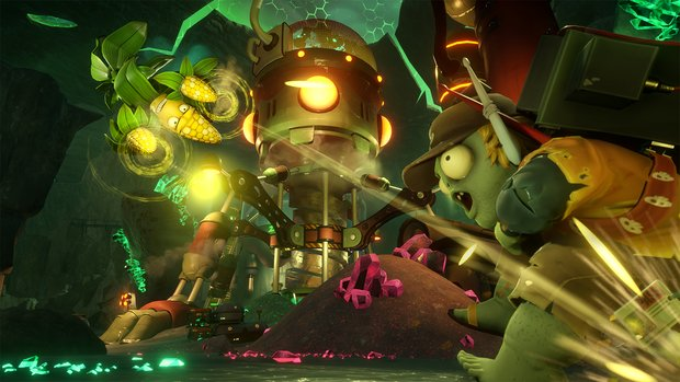 Plants vs. Zombies - Garden Warfare 2: Der neuer Trailer zur Beta ist da!