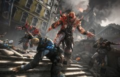 Gears of War: Zukünftige...