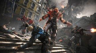 Gears of War 4: Blutiges Gameplay, Cross Play und neuer Elite-Controller