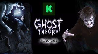 Via Kickstarter zum Geisterjäger: Ghost Theory schickt euch an reale Spuk-Orte!