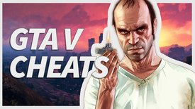 Die besten Cheats für GTA V