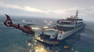 GTA Online: Yacht kaufen - so bekommt ihr ein Luxusboot