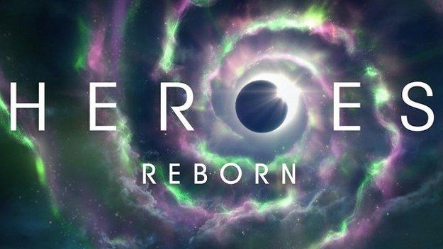 Heroes Reborn Staffel 2