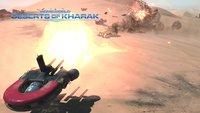Homeworld - Deserts of Kharak: Systemanforderungen zur Wüsten-Strategie