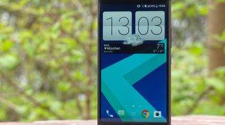 Nur eine Millionen verkaufte Exemplare: Entwickelt sich das HTC 10 zum Flop?