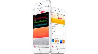 Apple sucht Jurist mit Expertise für Gesundheits-Datenschutz
