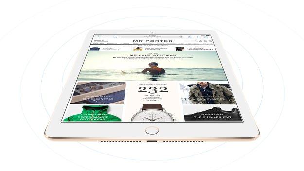 iPad Air 3 mit 4K-Display und 4 GB RAM soll ab dem zweiten Quartal produziert werden