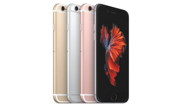 iPhone Upgrade Program: Angeblich 250.000 Geräte finanziert