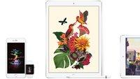 Neue Urheberrechtsabgabe: iPhone- und iPad-Preise leicht angehoben