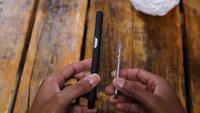 i-Blades: Cleveres Modul-Case erweitert Smartphone-Speicher um 1 Terabyte & mehr [CES 2016]
