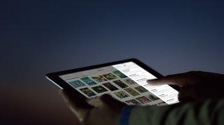 iOS 9.3 für iPhone und iPad: Das sind die neuen Funktionen