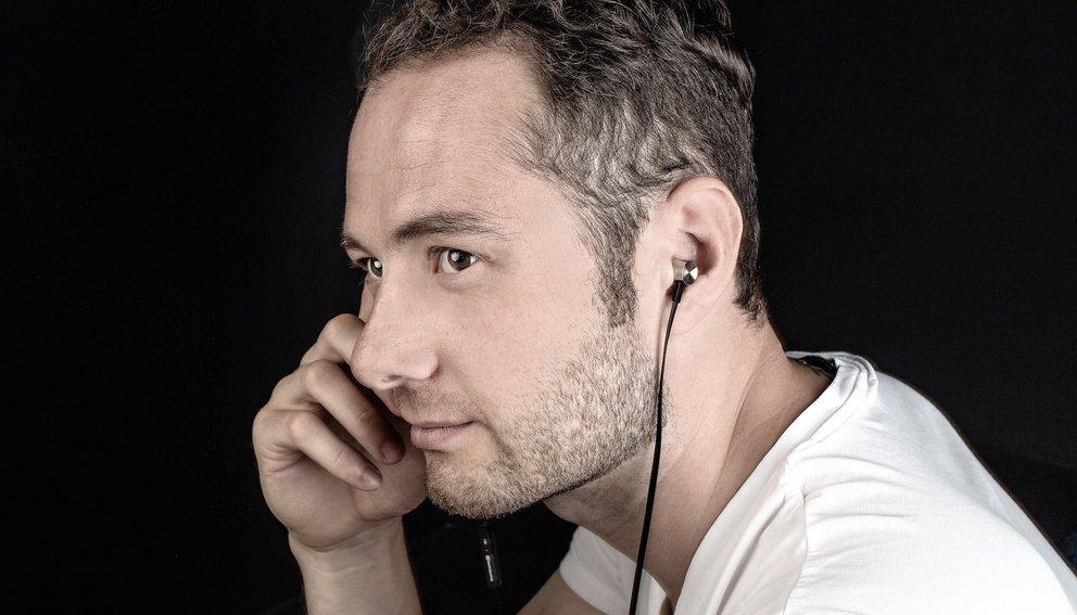 In-Ear-Kopfhörer, hier der beyerdynamic iDX 200 iE (Bild: beyerdynamic)