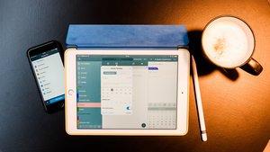 15 clevere Produktivitäts-Apps für iPhone & iPad