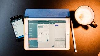Nützliche Produktivitäts-Apps für iPad & iPhone: Kalender, To-Do, Scanner, Office und mehr