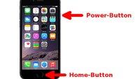 iPhone 6: Screenshot erstellen – so geht's